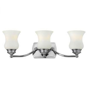 CONSTANCE polished chrome HK/CONSTAN3 BATH Hinkley Lighting